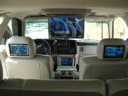 Aftermarket TV